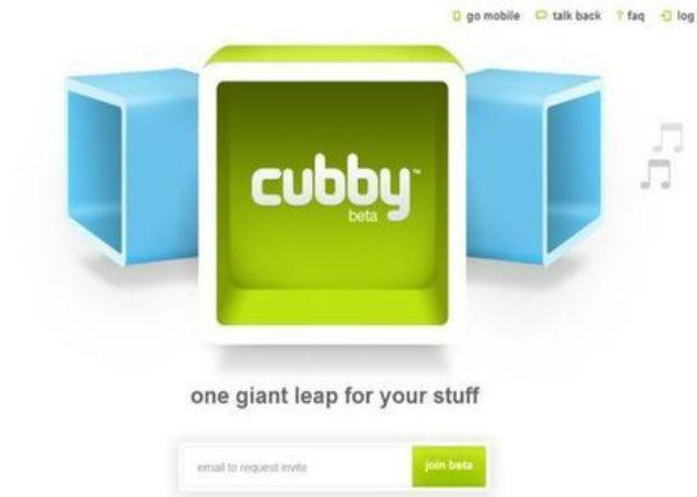 LogMeIn presenta Cubby Enterprise