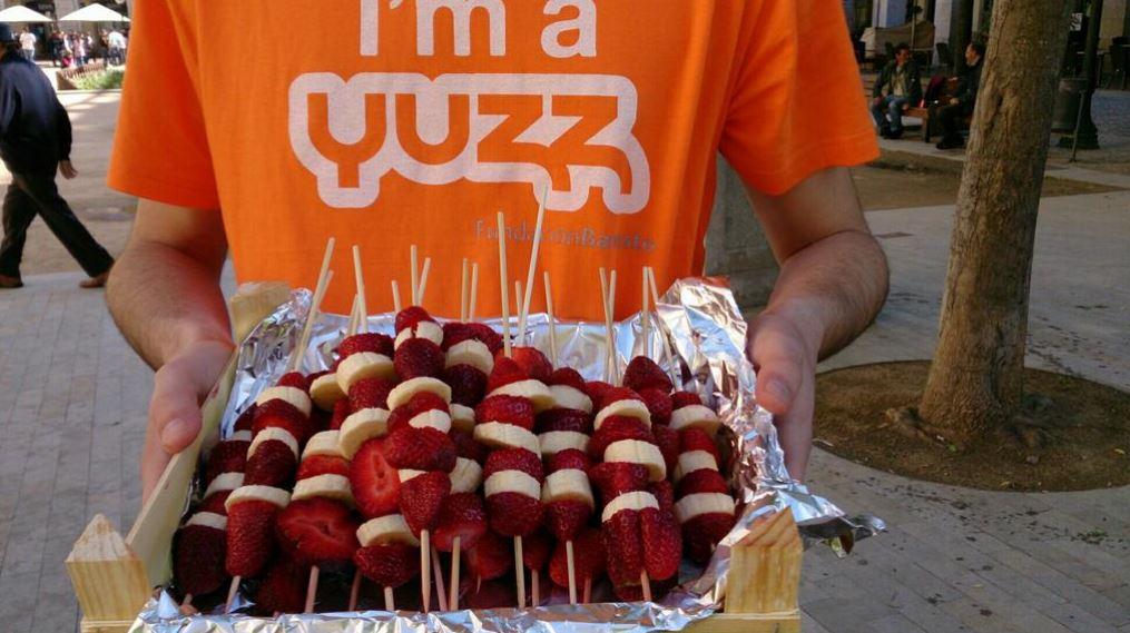 Yuzz abre su convocatoria 2014