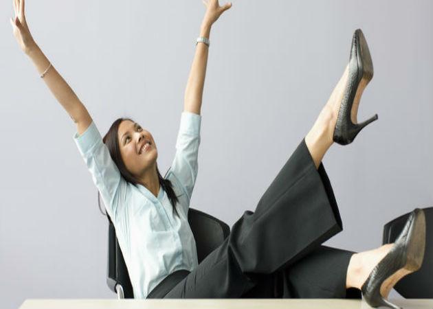 El 80% de los trabajadores españoles es feliz con su empleo