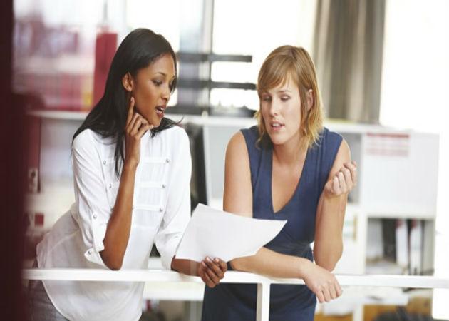 Siete razones para incorporar mujeres a tu equipo