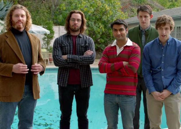 """""""Silicon Valley"""", la nueva serie de los emprendedores"""