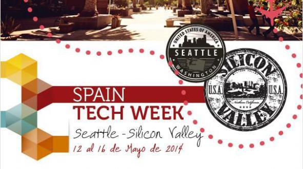Se abre la convocatoria para la próxima Spain Tech Week