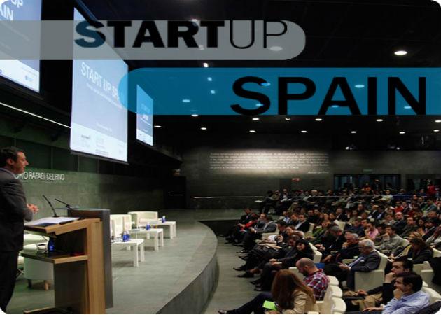 La 8ª Edición Start Up Spain reunió a emprendedores holandeses y españoles