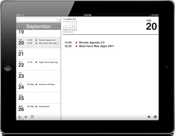 Las mejores aplicaciones para organizar tu agenda