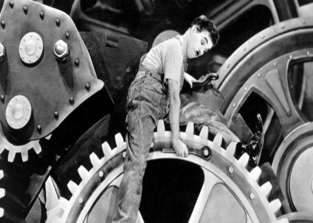 Celebramos un año más el Día Internacional de los Trabajadores