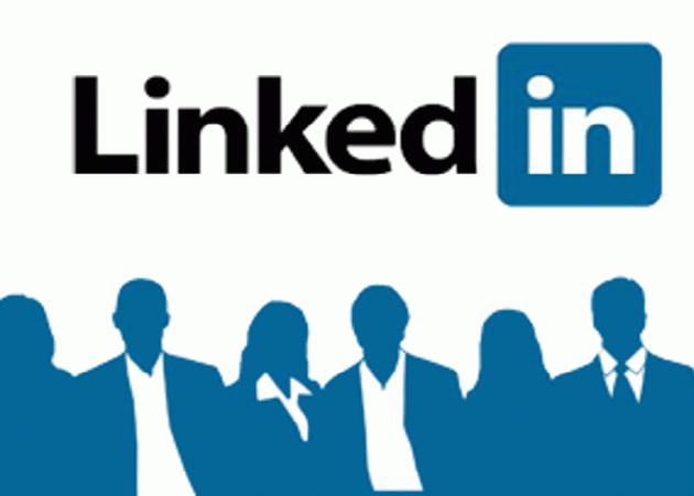 LinkedIn lanza recomendaciones de empleo internas