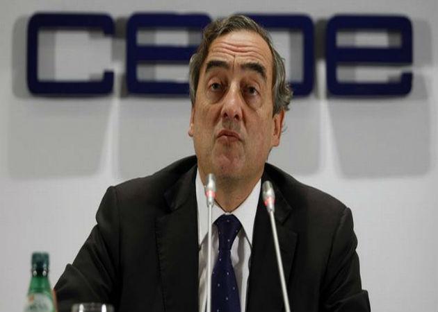 La CEOE reclama una mayor flexibilidad laboral