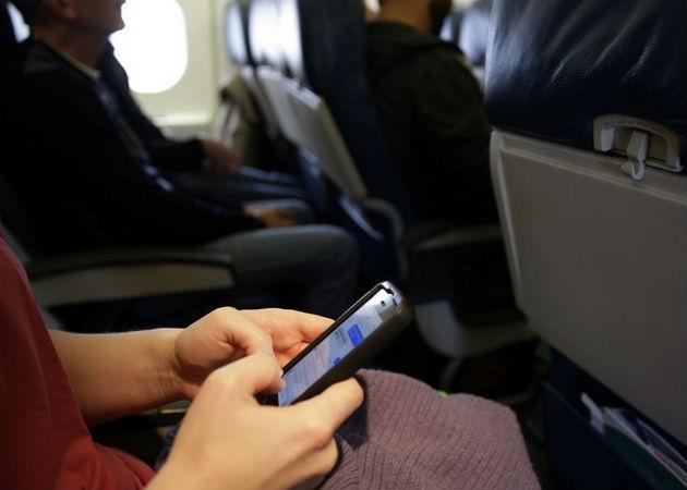 Vueling y Telefónica llegan a un acuerdo para implantar WiFi de alta velocidad en los aviones