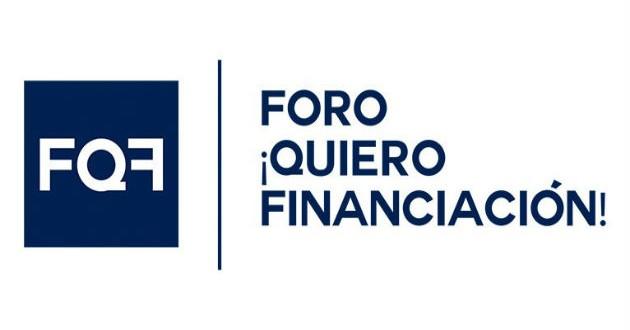 """Si necesitas financiación acude al Foro """"Quiero Financiación"""""""