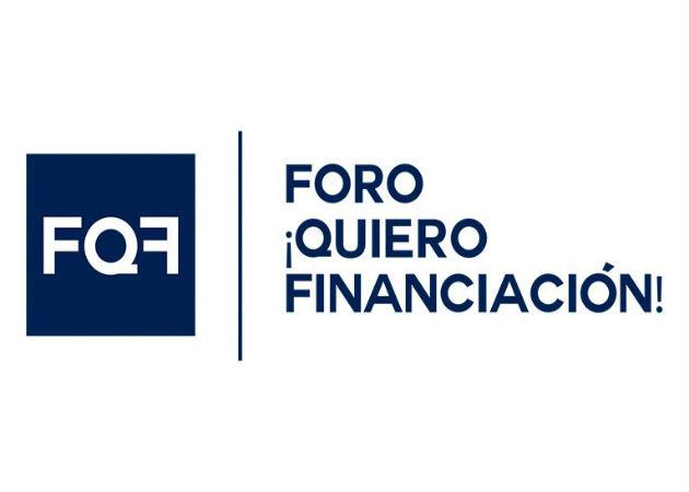 Si necesitas financiación acude al Foro Quiero Financiación
