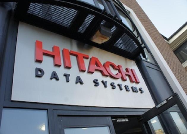 Hitachi presenta una tecnología inspirada en la infraestructura basada en cloud continua