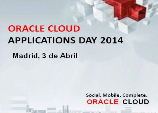 Oracle Cloud Applications Day, una jornada dedicada a la transformación empresarial