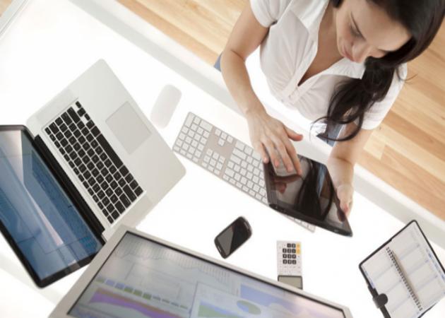 """6 trucos de productividad que puedes """"robar"""" a algunos de los jefes más relevantes"""