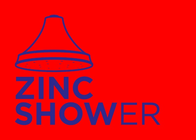 Zinc Shower repite el 23, 24 y 25 de mayo