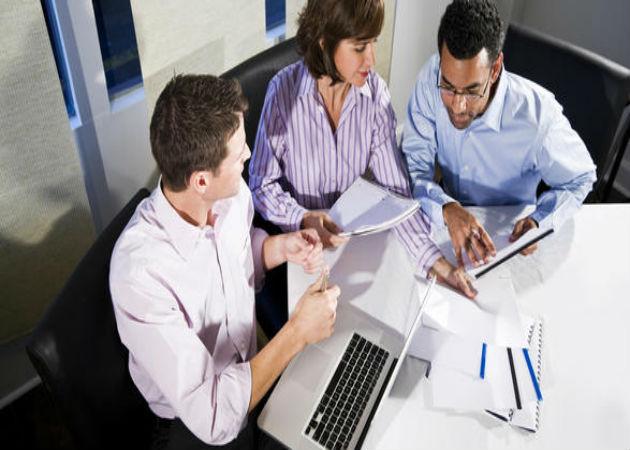 El 50% de los empresarios considera clave promover la figura del intrapreneur innovador