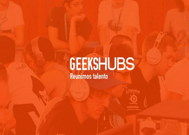Geeks Hubs, nuevo espacio en Valencia para emprendedores tecnológicos