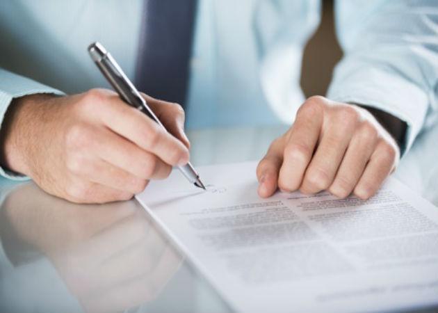 Los contratos con jornada a tiempo completo disminuyeron un 22% entre 2007 y 2013