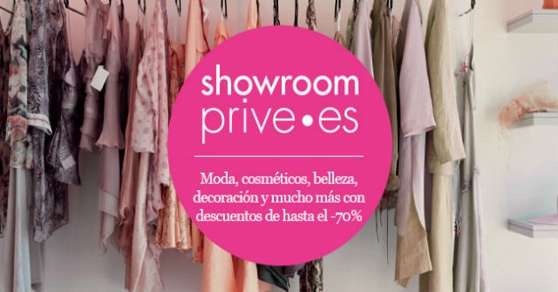 Showroomprive.com obtiene el premio Best International Growth 2014