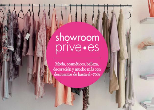 Showroomprive.com obtiene el premio Best International Growth 2014