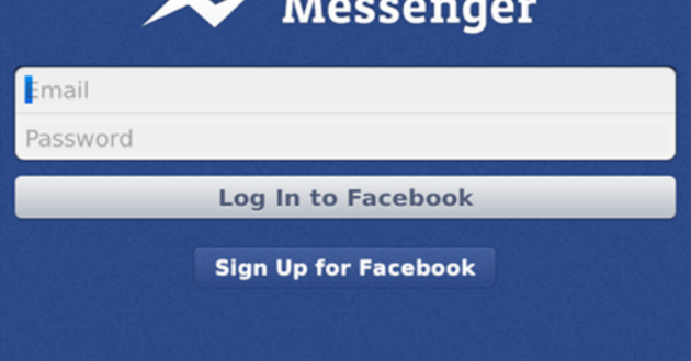 Facebook Messenger permite hacer llamadas de voz gratuitas