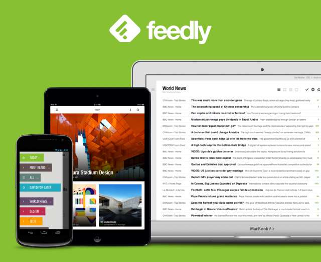 feedly-update