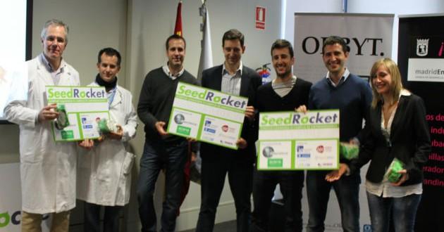 Del 26 al 30 de mayo, Barcelona volverá a ser el escenario de una nueva edición, la onceaba, de Campus de Emprendedores, organizado por la aceleradora de startups Seedrocket.