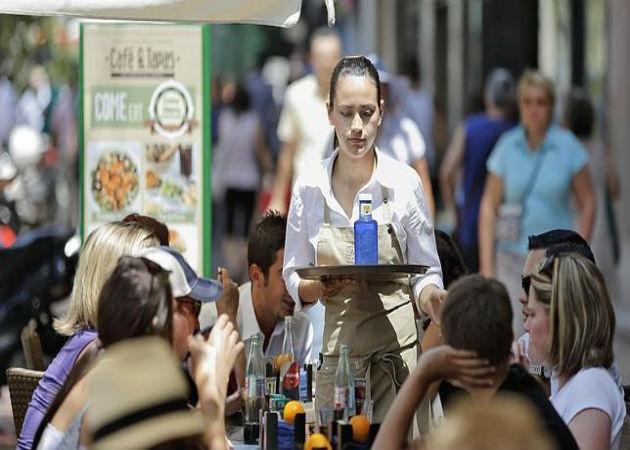 La Semana Santa y el Puente de mayo crearán más de 350.000 contratos de trabajo en España