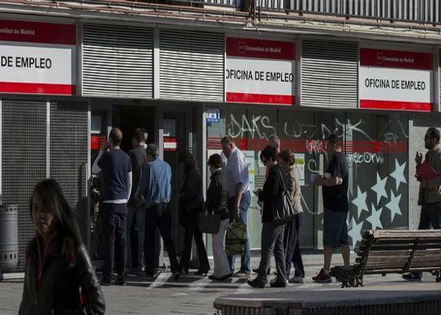 Los españoles mayores de 50 años son los menos propensos al autoempleo