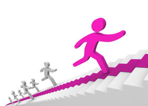 Seis consejos para mantener a tus competidores muy lejos