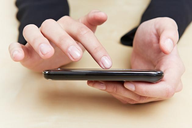 smartphone_productive