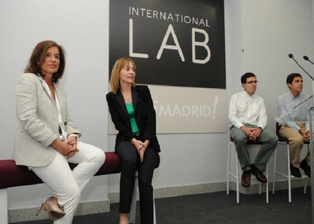 Madrid y Microsoft se unen para ayudar a los emprendedores