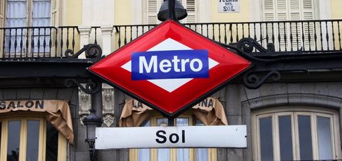 Metro de Madrid dispondrá de WiFi gratis a partir de julio