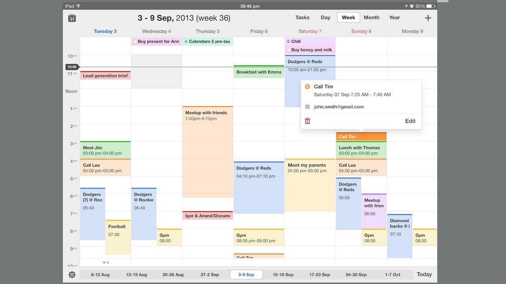 Calendars-5