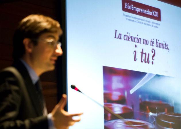 Llega una nueva edición de los programas BioEmprenedorXXI y EcoEmprenedorXXI