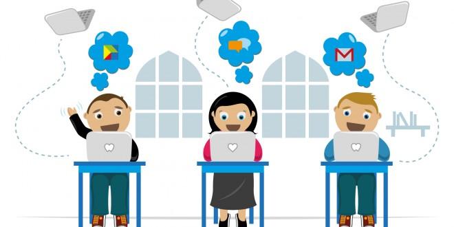 Google lanza Classroom, nueva herramienta para profesionales de la enseñanza