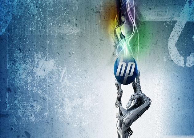 Nuevo sistema de almacenamiento de HP para pymes
