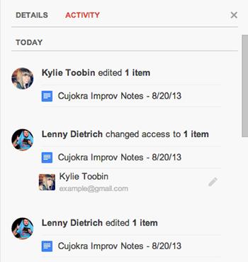 8 cosas que seguro no sabías que podías hacer con Google Drive