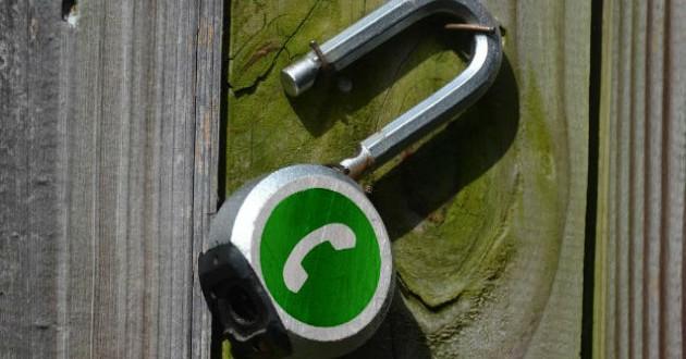 WhatsApp, un peligro para la empresa