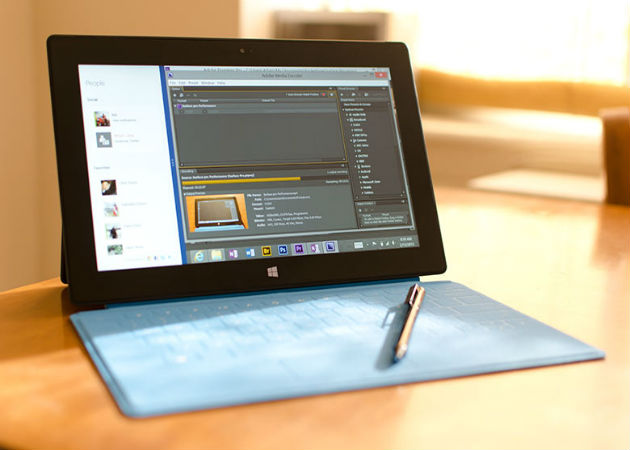 7 cosas que quizá no sepas de la Microsoft Surface Pro 3