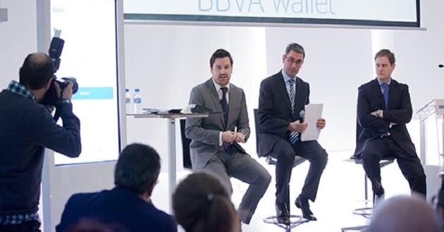 BBVA, ganadora de los premios Contactless & Mobile Awards 2014