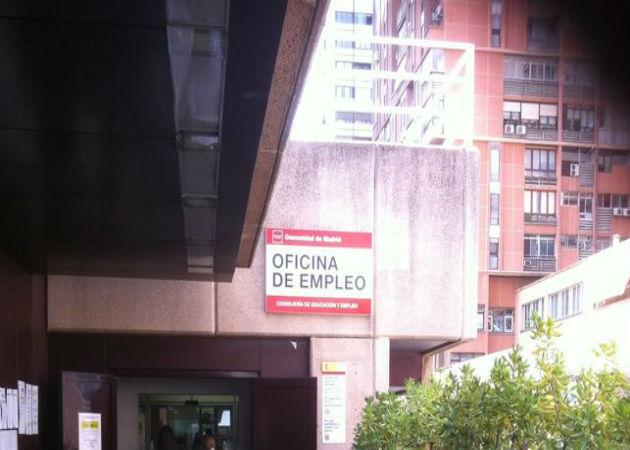 Los españoles cobran un 17%,1 menos que la media europea