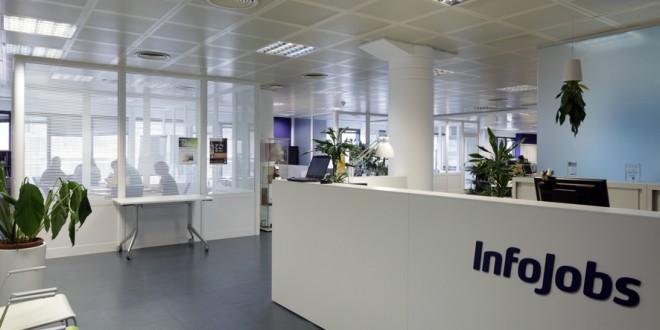 """InfoJobs celebra sus buenos resultados con el documental """"Let's work"""""""