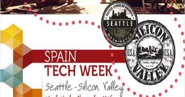 La Spain Tech Week reunirá a 40 empresas y 18 inversores españoles