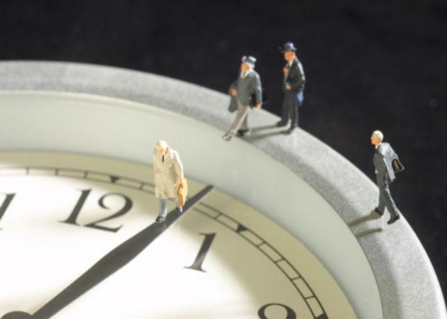 El empleo a tiempo parcial creció hasta el 16% en 2013