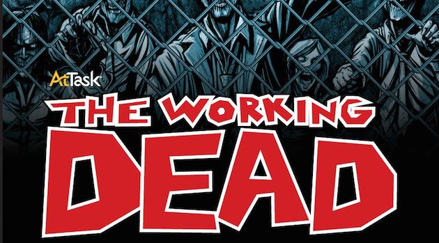 working_dead