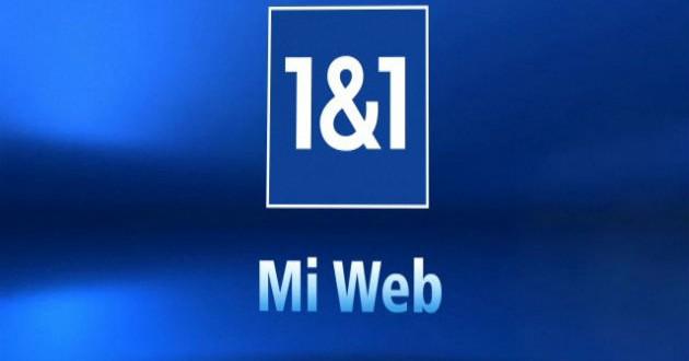 Los expertos de 1&1 crean Mi Web by Experts, servicio de creación de webs dirigido a pymes