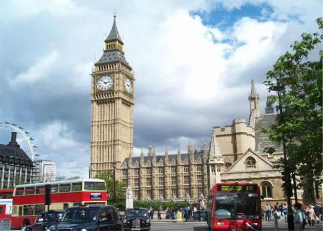 FastForward (FFWD) London, el primer programa preacelerador del mundo