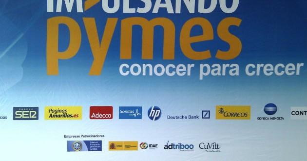 Impulsando Pymes cierra su road show en Madrid