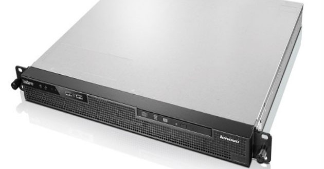 Lenovo presenta nuevos servidores para pymes