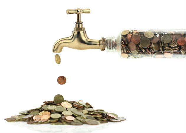 El BCE elabora un plan de ayuda de hasta 40.000 millones de euros para pymes del sur de Europa